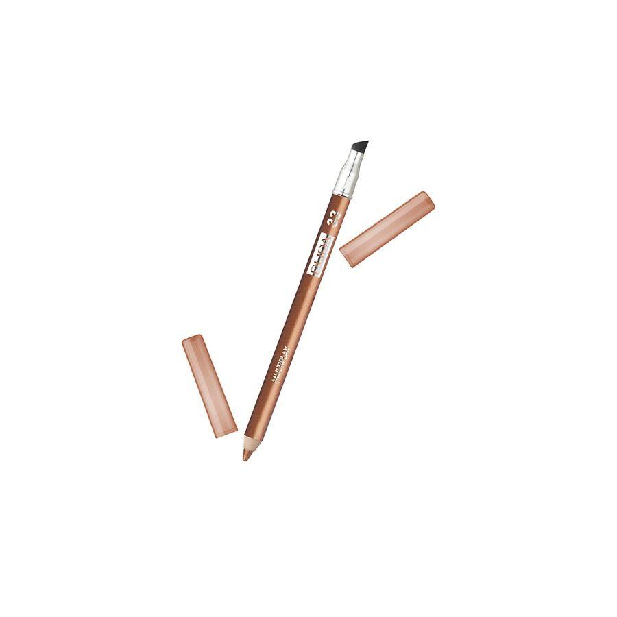 pupa 033 copper energy multiplay matita occhi 1.2 g