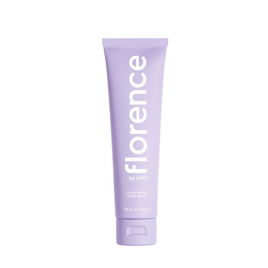 florence by mills clean magic face wash detergente viso 100ml