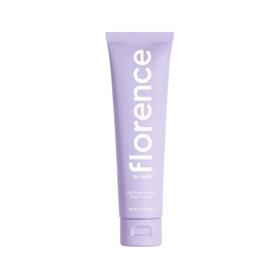florence by mills get that grime face scrub esfoliante viso 100ml