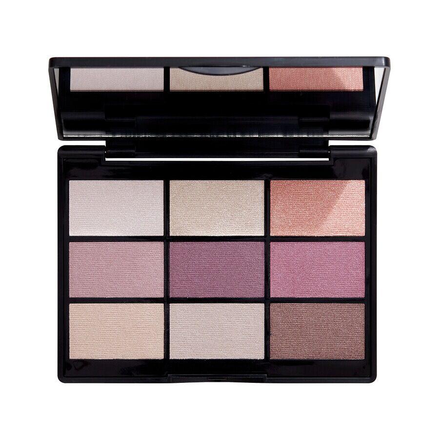gosh copenhagen 9 shades - to enjoy in new york palette ombretti 12g