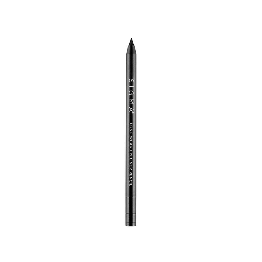 sigma black long wear eyeliner pencil - wicked matita occhi