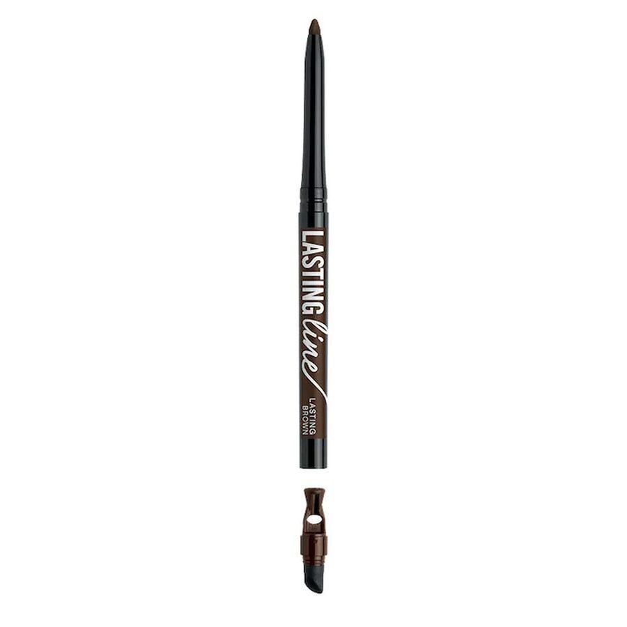 bareminerals lasting brown lasting line™ long-wearing eyeliner matita occhi 0.35 g