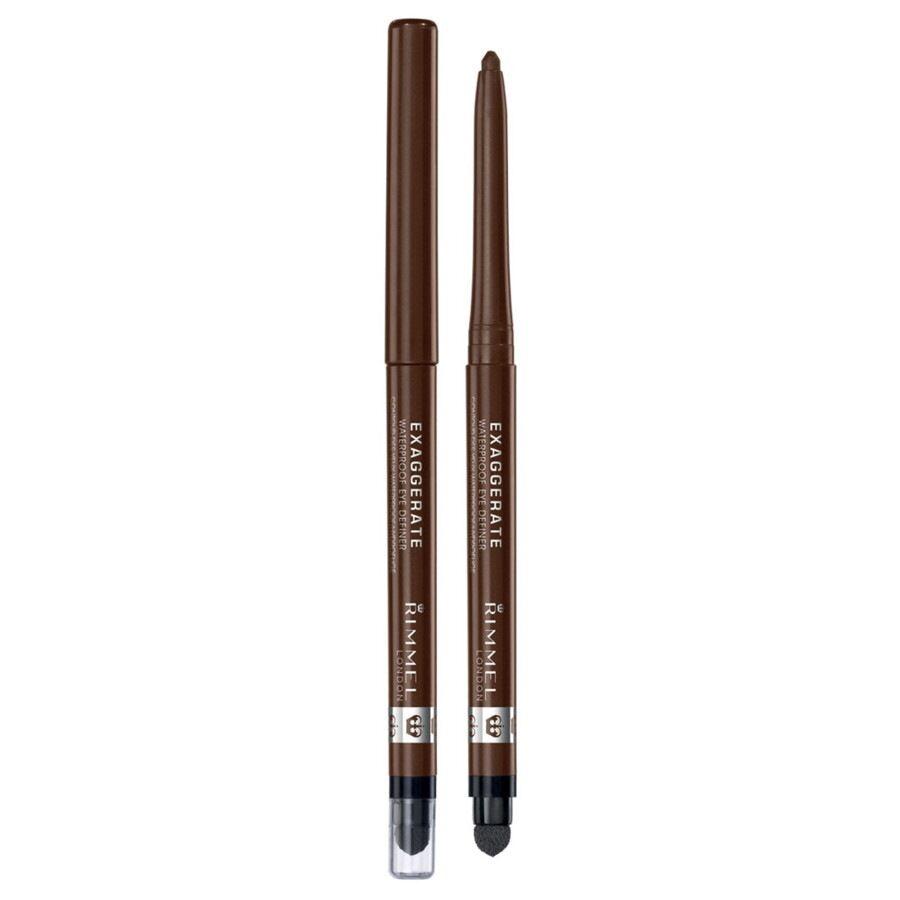 rimmel 212 - sparkle brown exaggerate matita occhi 0.28 g
