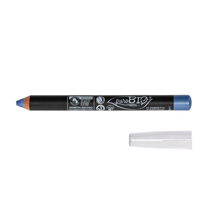 purobio 12 blu matitone ombretto 2.3 g