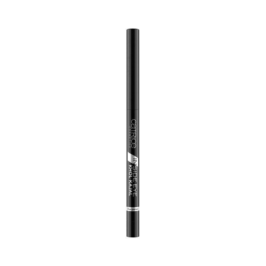 catrice nr. 010 - black kajal matita occhi 0.3 g
