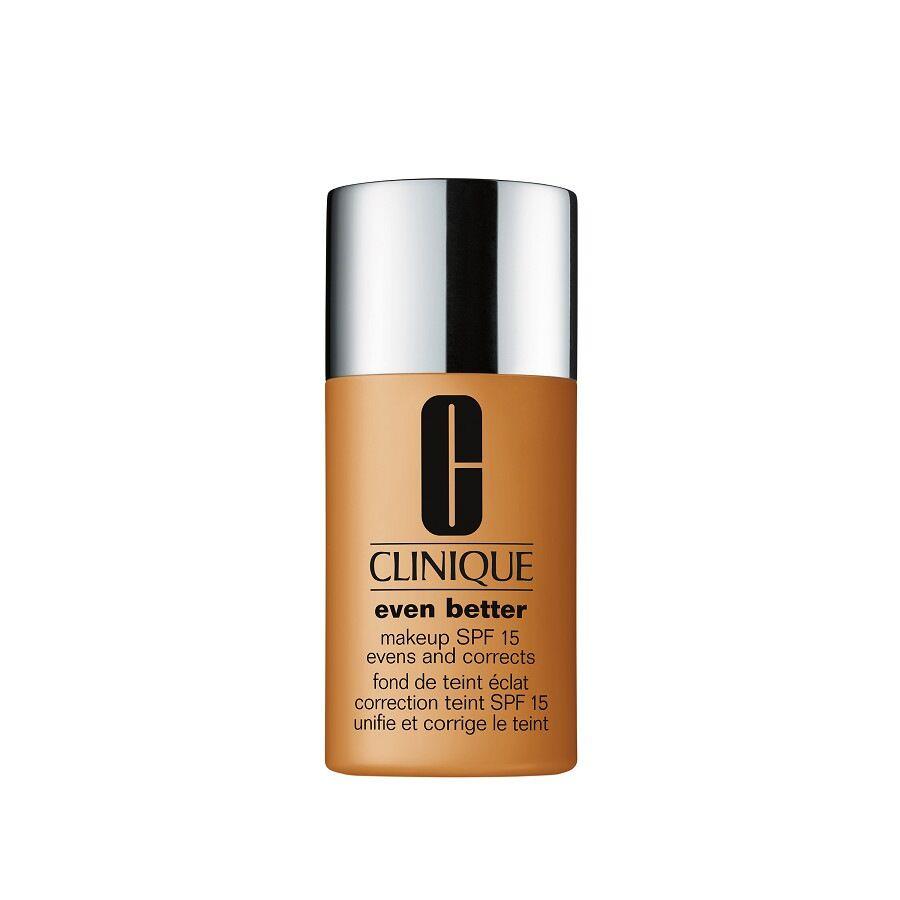 Clinique WN 112 - Ginger Even Better Makeup SPF 15 Fondotinta 30ml