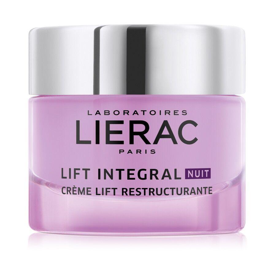 Lierac LIFT INTEGRAL Crema liftante ristrutturante notte effetto guaina Crema Viso 50ml