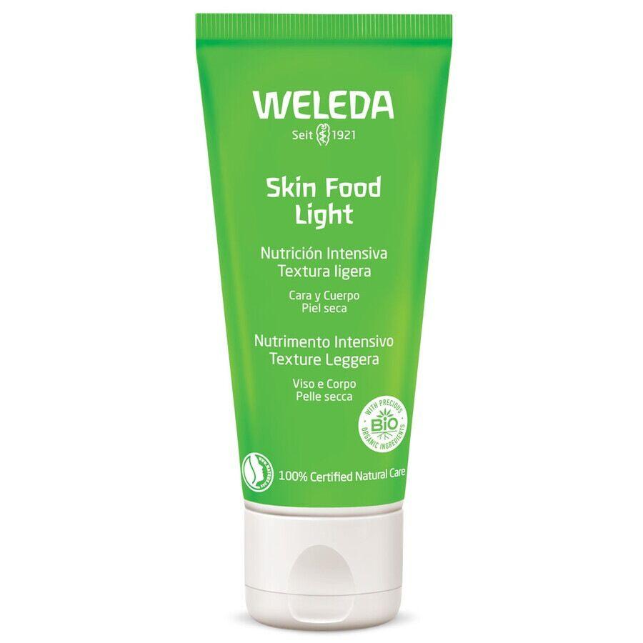 Weleda Skin Food Light Crema Viso 30ml
