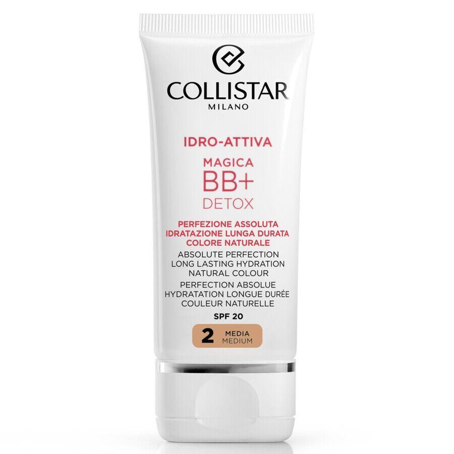 Collistar Medium MAGICA BB+ DETOX SPF20 BB cream 50ml