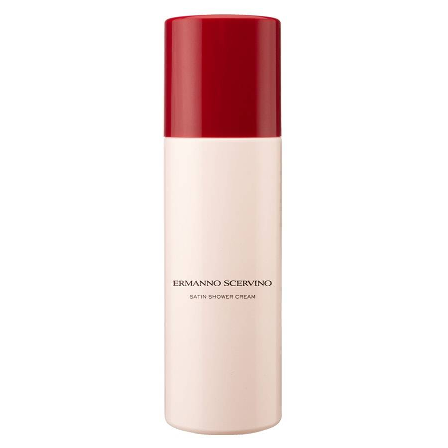 Ermanno Scervino Satin Shower Cream Gel Doccia 200ml