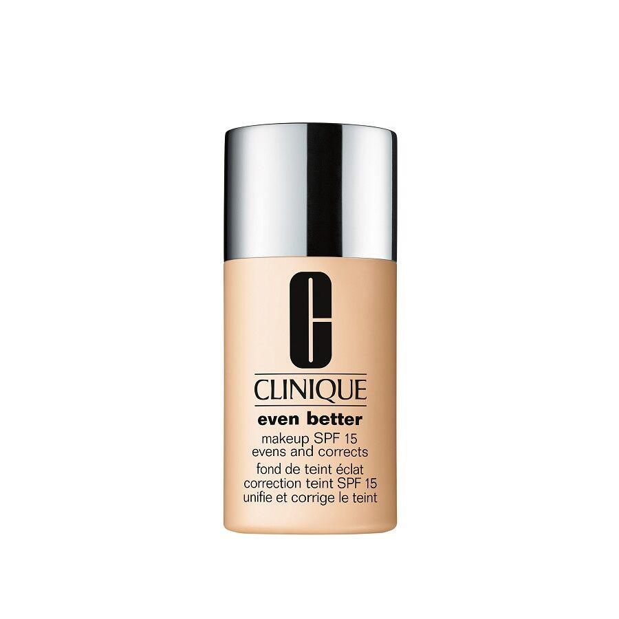 Clinique WN 16 - Buff Even Better Makeup SPF 15 Fondotinta 30ml