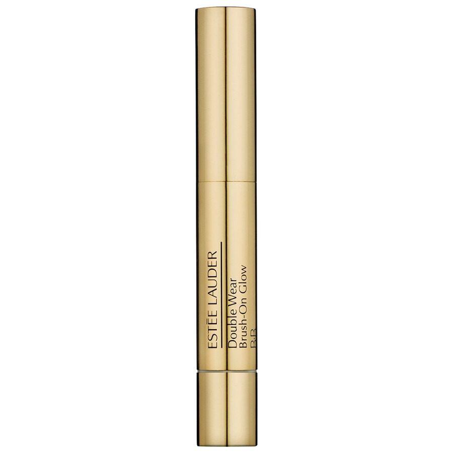 Estée Lauder 2C - Light Medium Double Wear Brush-On Glow BB Crema Colorata 2.2 ml