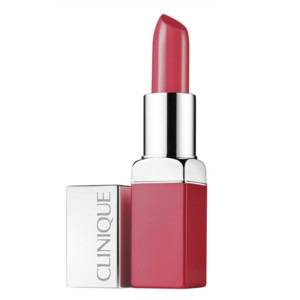 Clinique 14 - Plum Pop Pop Lip Colour + Primer Rossetto 3.9 g