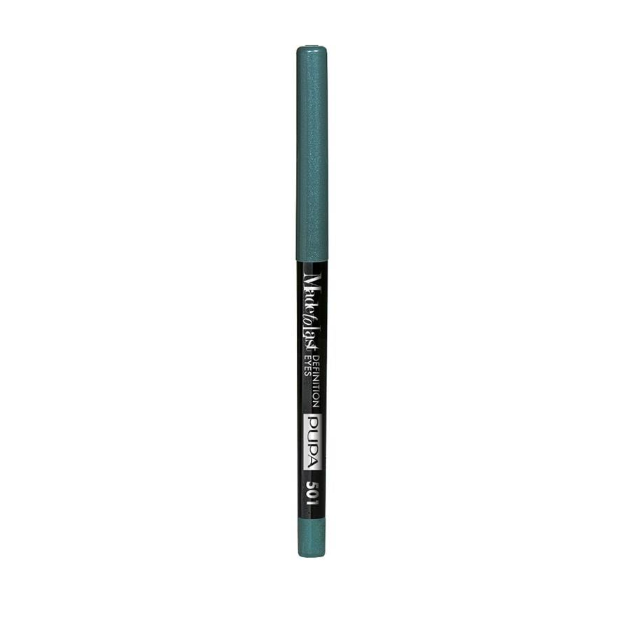 Pupa 501 - Magnetic Green Made to Last Definition Eyes Matita Occhi 0.35 g