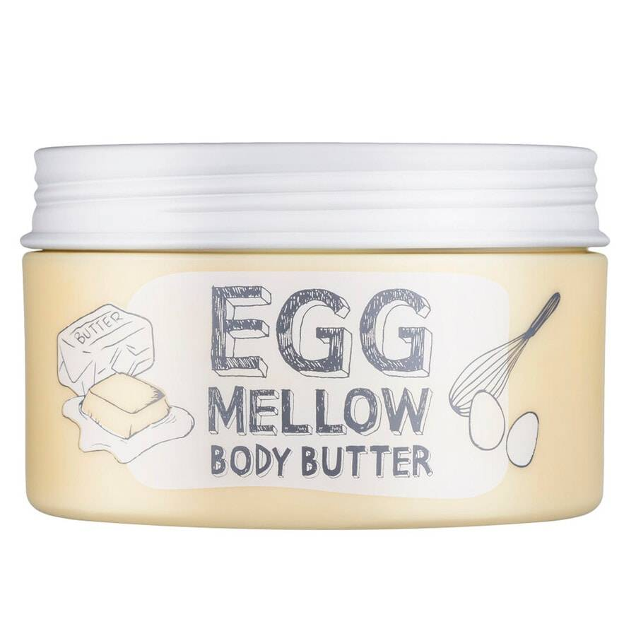 too cool for school egg mellow body butter crema corpo 200g
