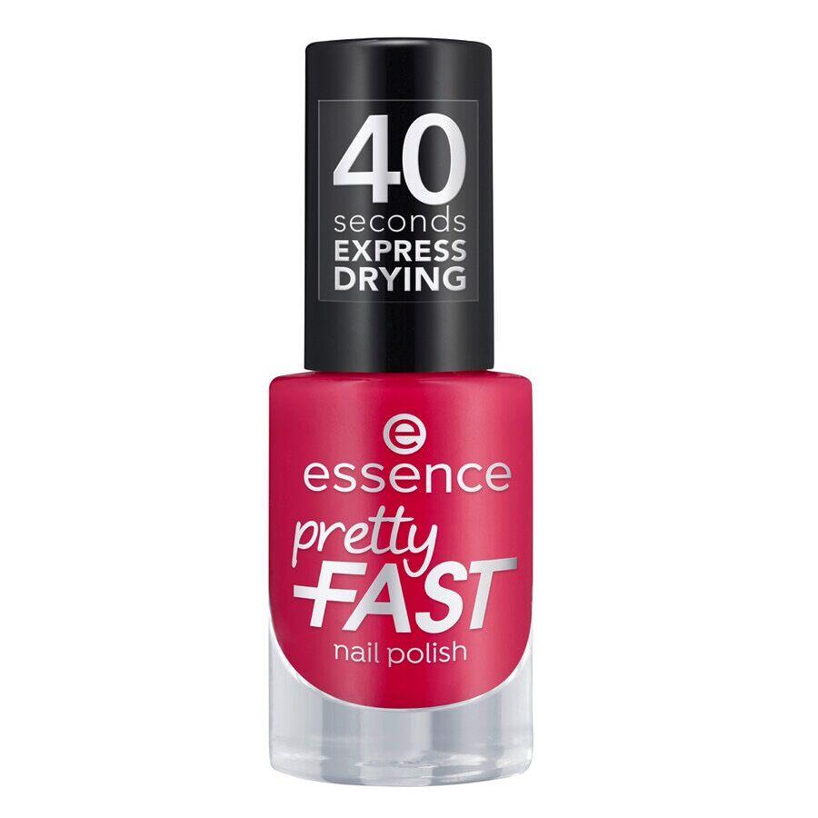 essence 04 pretty fast smalto 5ml