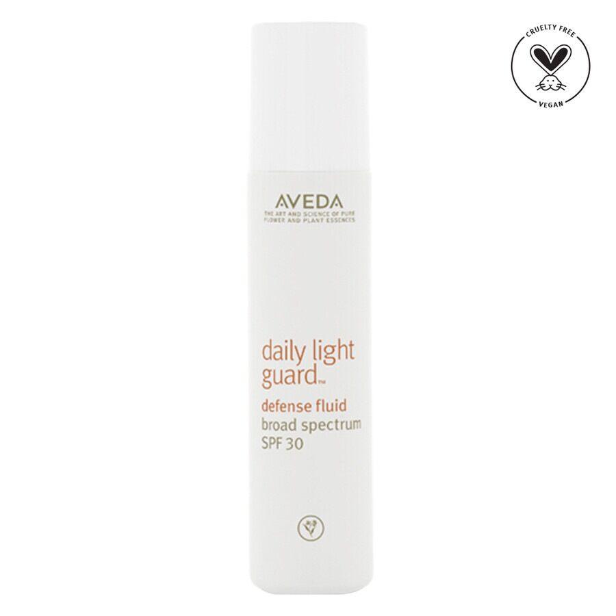 Aveda Daily Light Guard™ Defense Fluid Broad Spectrum Spf30 Crema Viso SPF 30ml