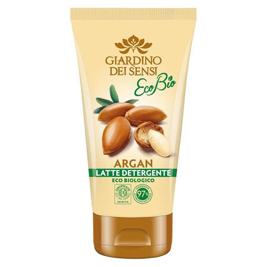 Linea Erre Cosmetics Latte Detergente Ecobiologico Argan 150ml