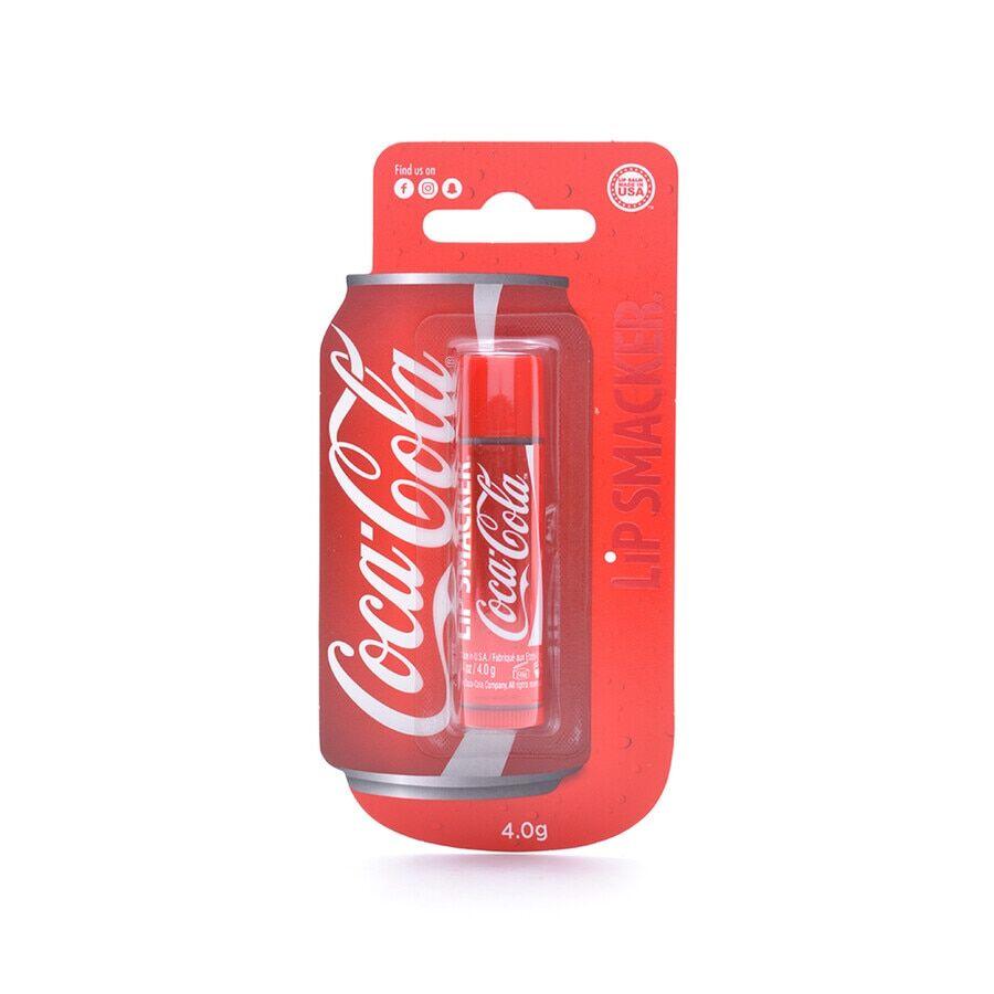 Lip Smacker Coca Cola Balm Balsamo labbra 4g
