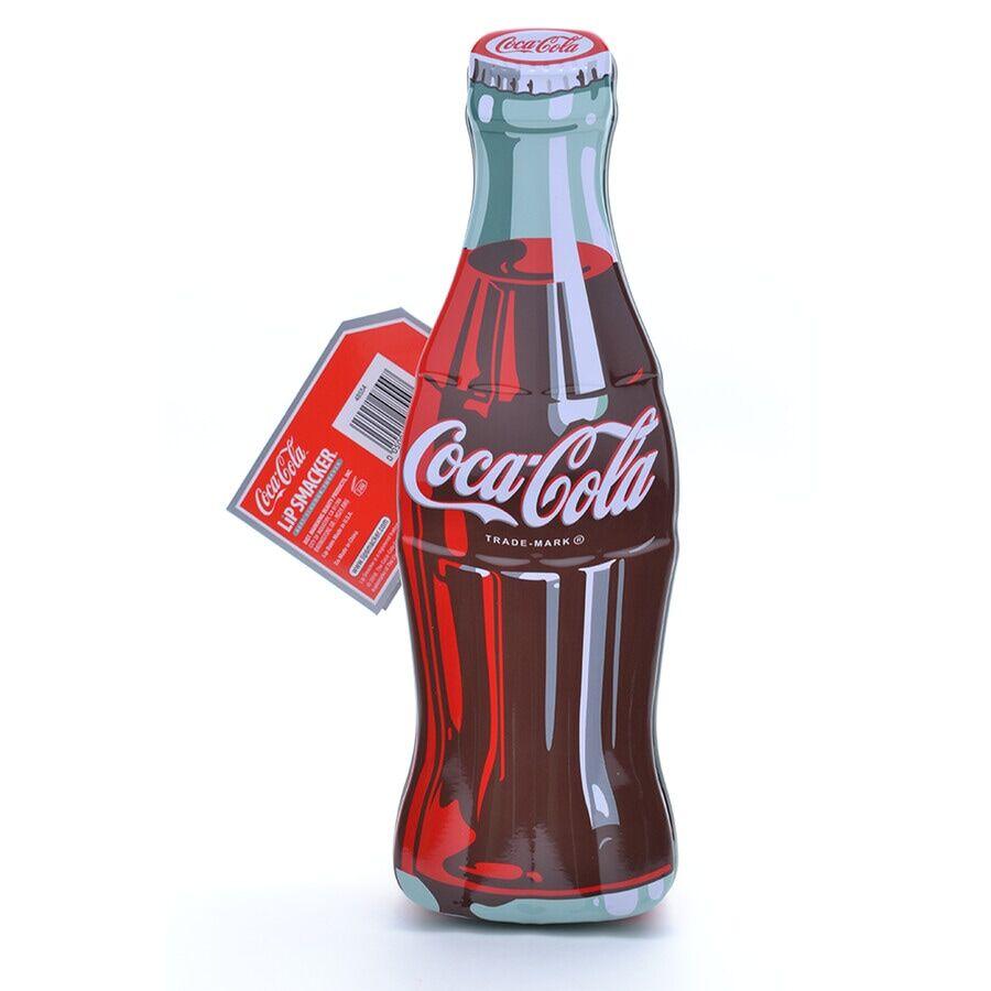 Lip Smacker Bottiglia Coca-Cola vintage Balsamo labbra 6 pz. 24g