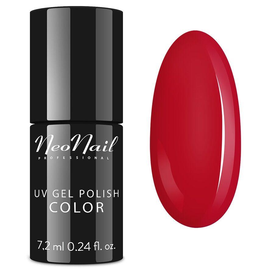 NEONAIL Sexy Red Lady In Red Collection Smalto Semipermanente 7.2 ml