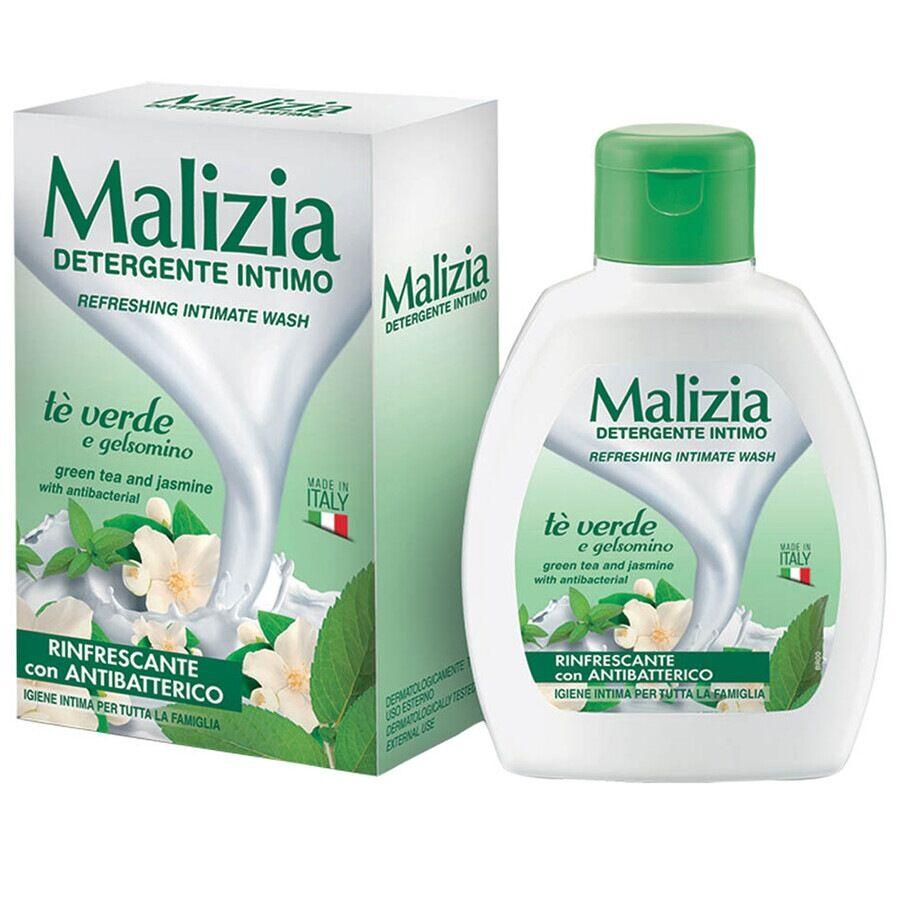 Malizia Detergente Intimo Tè Verde e Gelsomino 200ml