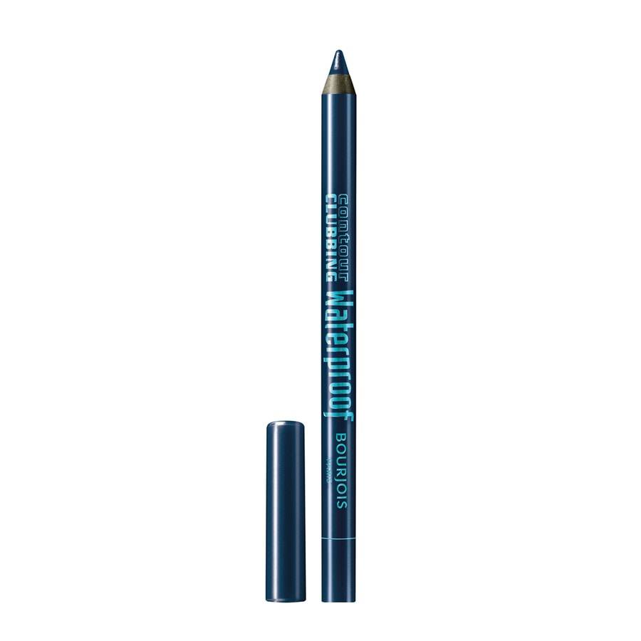 bourjois 72 up to blue contour clubbing matita occhi 1.2 g