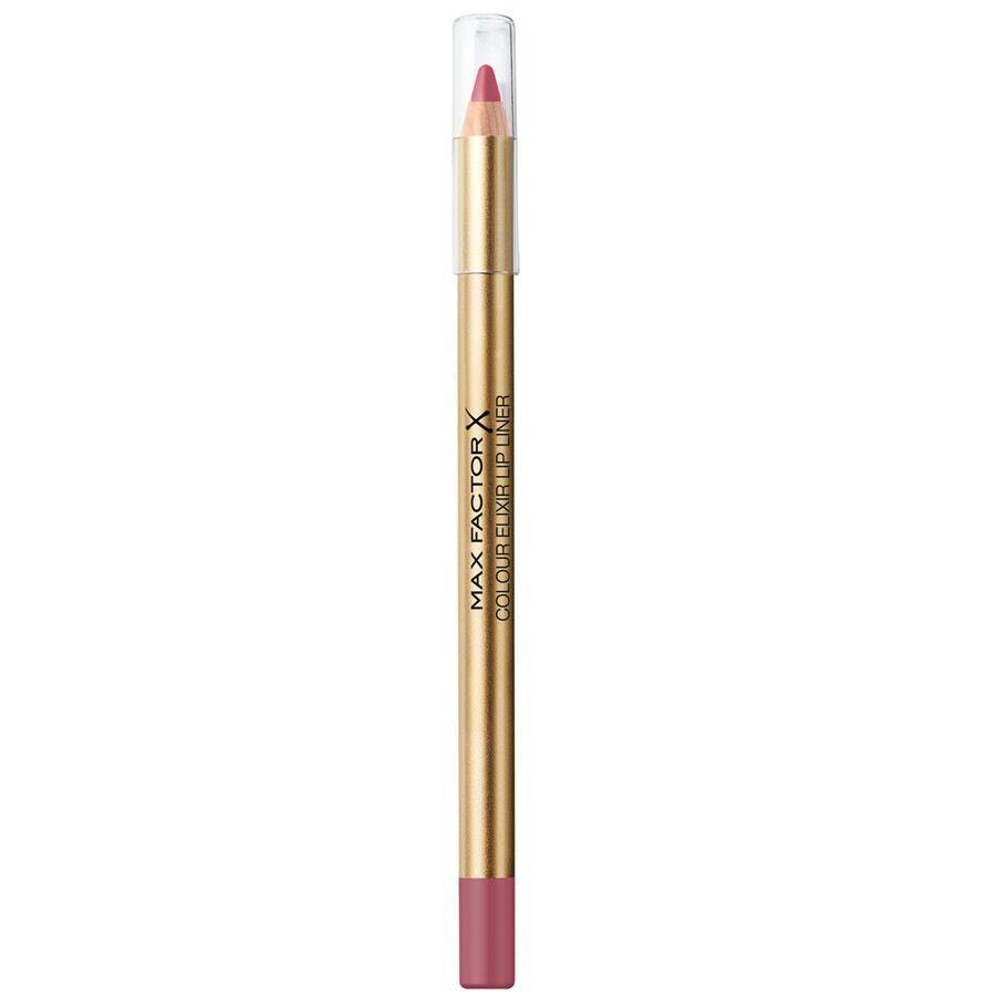 Max Factor 30 Mauve Moment Colour Elixir Lip Liner Matita Labbra 0.78 g