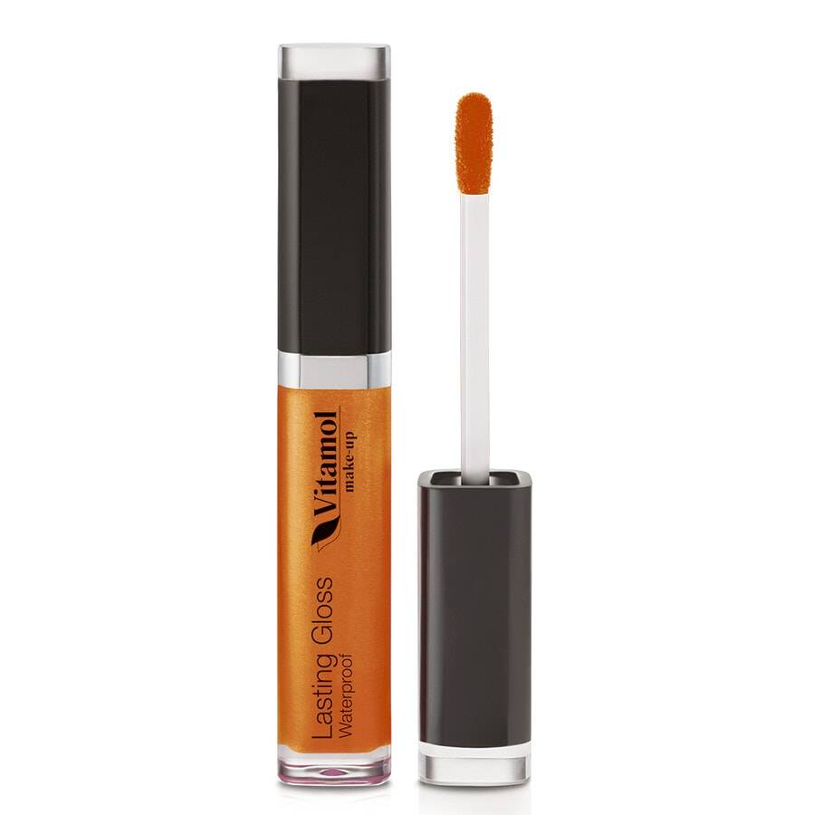 Vitamol 05 ARANCIATO Lasting Gloss Waterproof lip gloss 8ml
