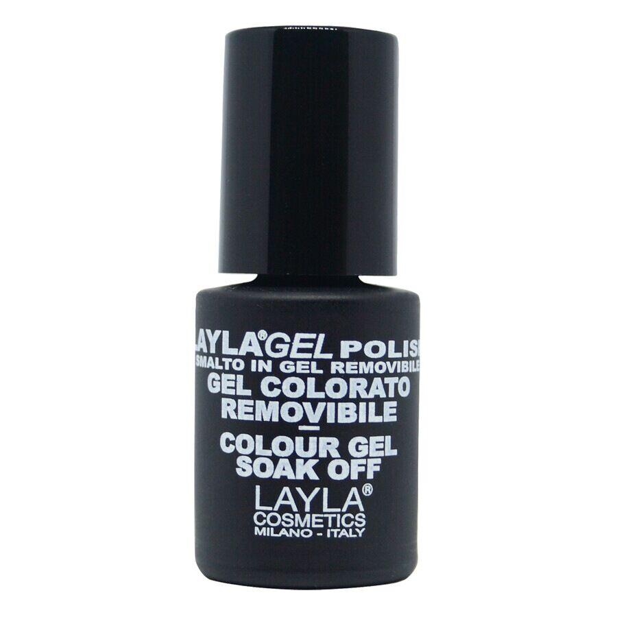 Layla Cosmetics Nr 178- Very Best Gel Polish Smalto 10ml