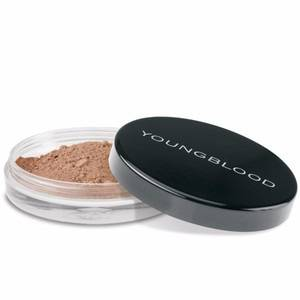 Youngblood Sunglow Natural Loose Mineral Foundation Fondotinta 10g