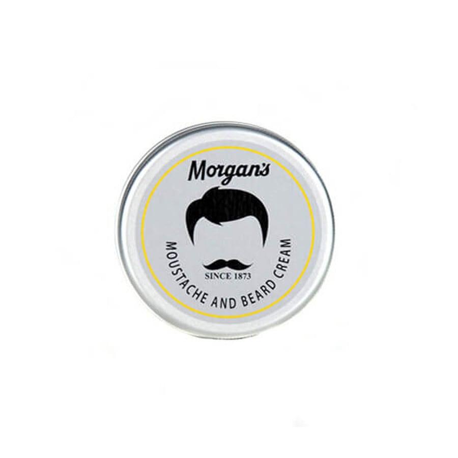 Morgan's Crema Ammorbidente Barba e Baffi Trattamento Barba 75ml
