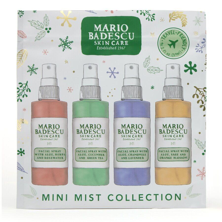 Mario Badescu MINI MIST COLLECTION Collezione Mini Mist Cofanetto Trattamento Viso
