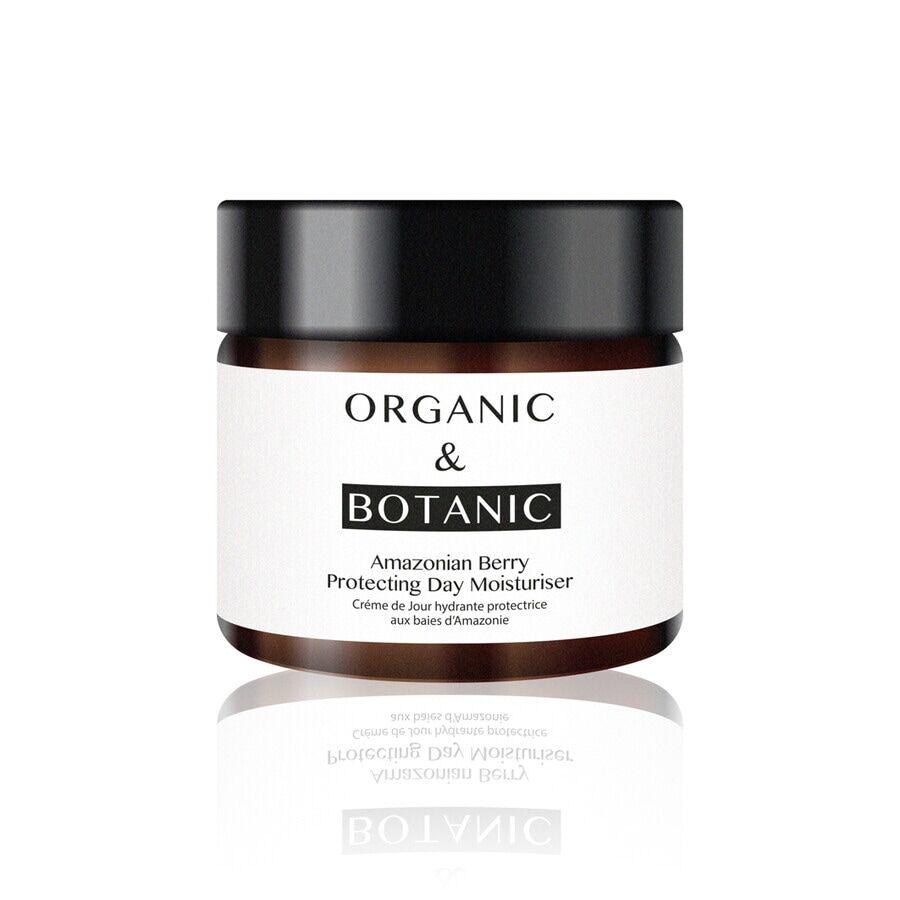 Organic & Botanic OB Crema idratante da giorno protettiva ai frutti di bosco Trattamento Giorno 50ml