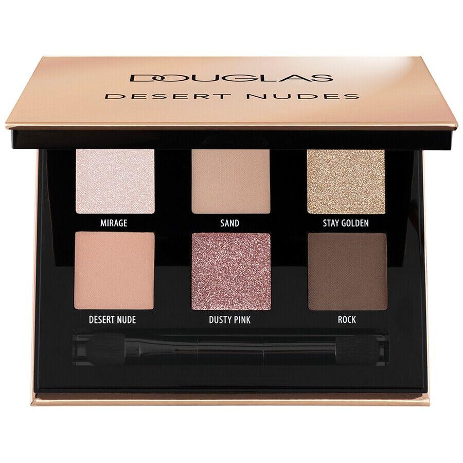 Douglas Collection Mini Desert Nudes Palette Ombretti