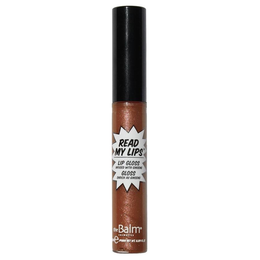 The Balm Ka-Bang! Shimmery Bronze TheBalm Read My Labbra Lucidalabbra 6.5 ml