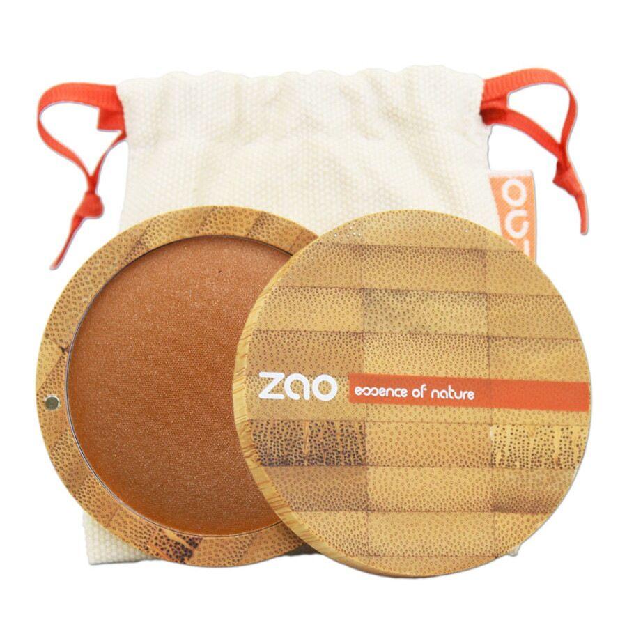 ZAO 343 Bronzo Dorato Terra Cotta Minerale 15g