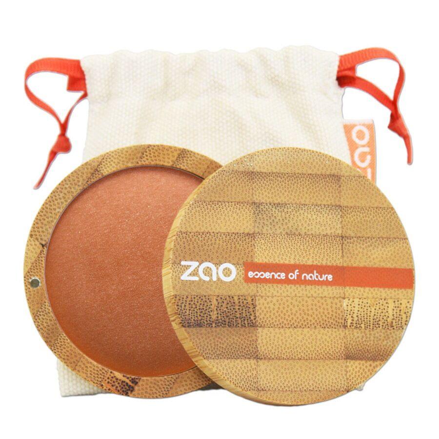 ZAO 345 Rame Rosso Terra Cotta Minerale 15g