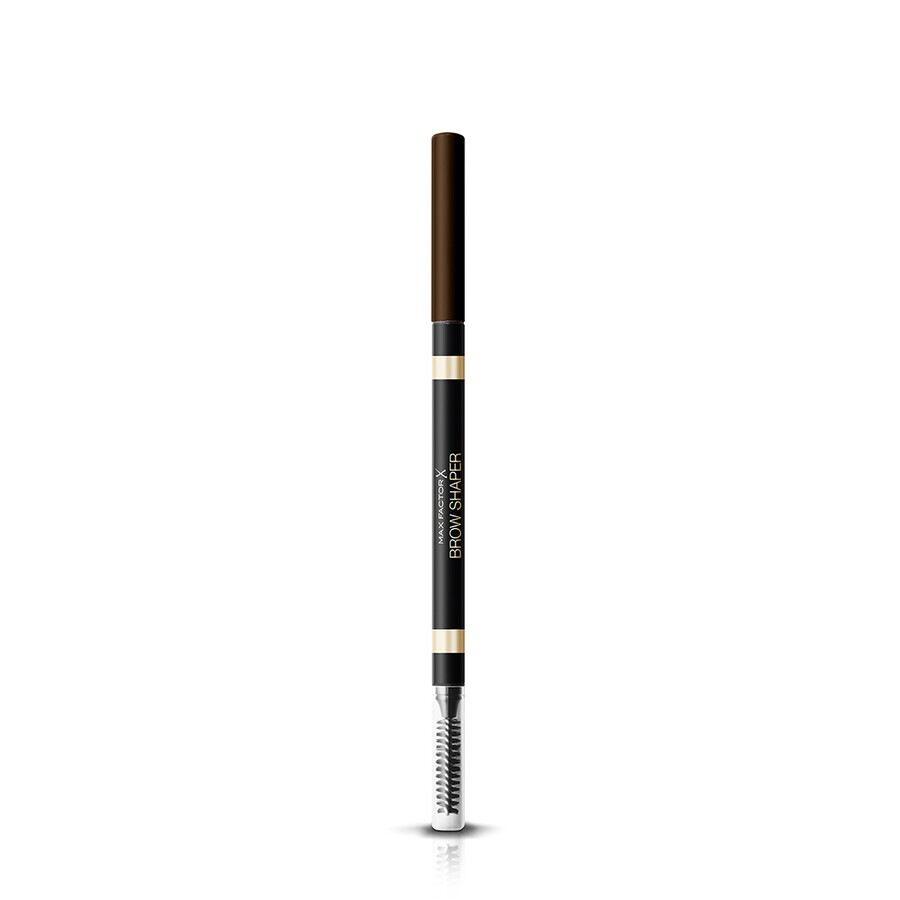 Max Factor 30 Deep Brown Brow Shaper Pencil Matita Sopracciglia 0.09 g