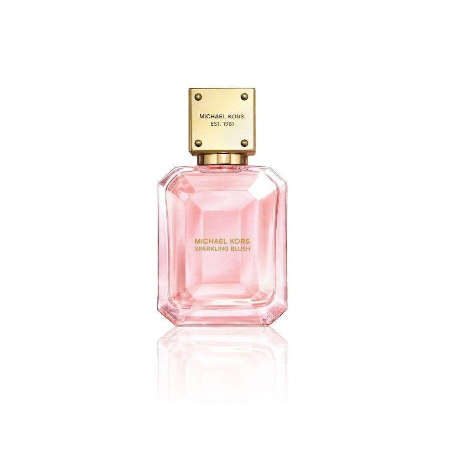 michael kors sparkling blush sparkling blush edp eau de parfum 50ml