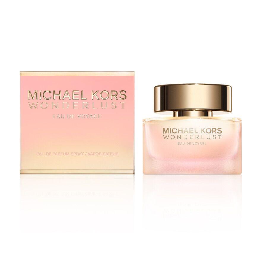 michael kors wonderlust wonderlust eau de voyage eau de parfum 30ml