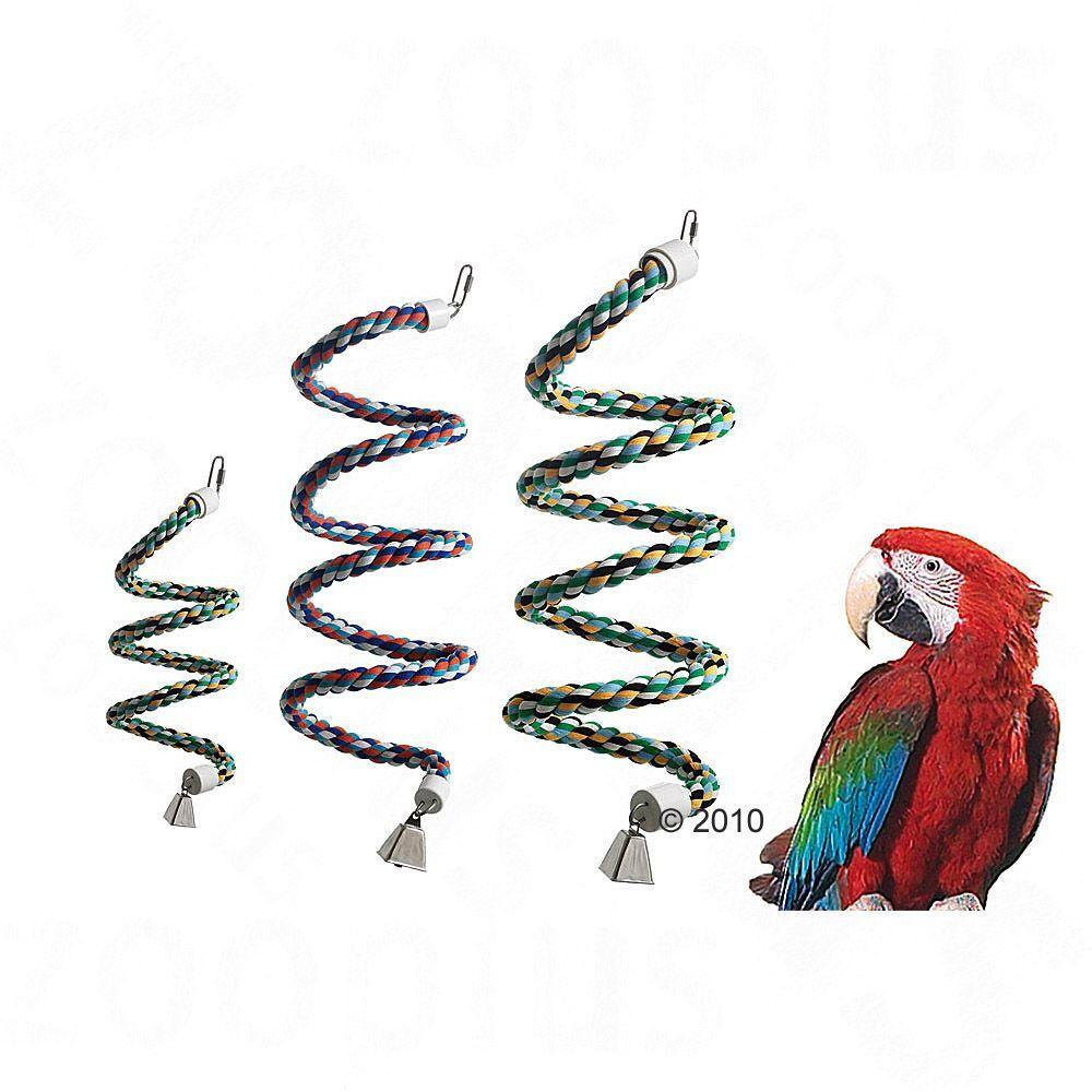 Karlie Spirale in corda - L (L ca. 80 cm, corda Ø 30 mm)