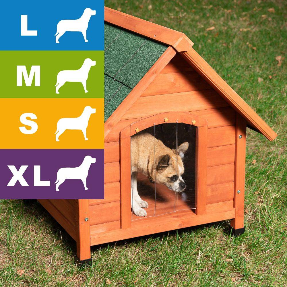 bitiba cuccia per cani spike comfort - l88 x p78 x h81 cm