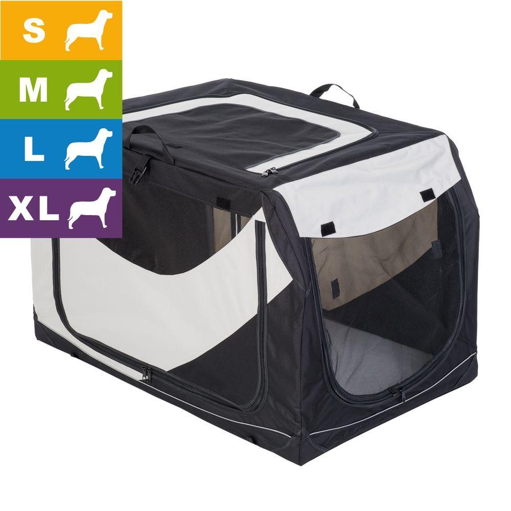 Trixie Casetta mobile Vario Trixie per cani - 40 (M-L): L 91 x P 61 x H 58 cm