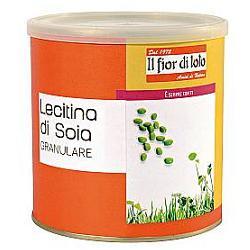 biotobio srl fior di loto lecitina di soja granulare 250g