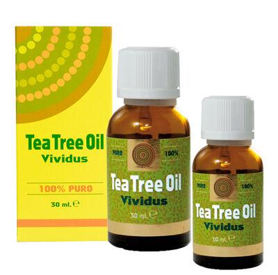 vividus srl vividus tea tree oil 30ml