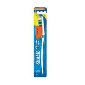 Procter & Gamble Srl Oral-B Spazz Classic Care 40 Med