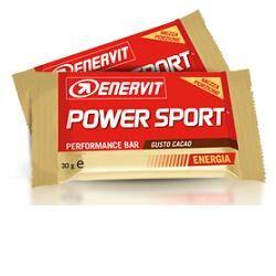 enervit power sport double cacao 1 barretta