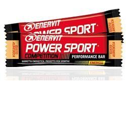 enervit power sport competition 1 barretta albicocca