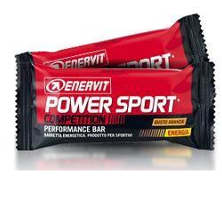 enervit power sport competition gusto arancia 1 barretta